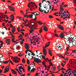 Terra & Sky Shorts - Terra & Sky women's floral print shorts Sz 1X